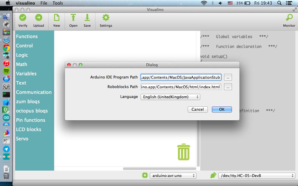 Emulador De Arduino Para Mac 08-mac-settings